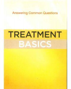 Basics Series, Treatment