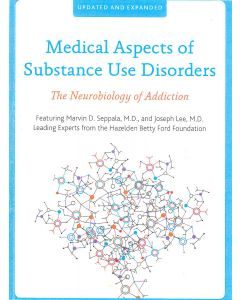 Medical Aspects of Substance Use Disorder