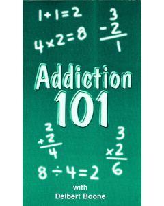 Addiction 101