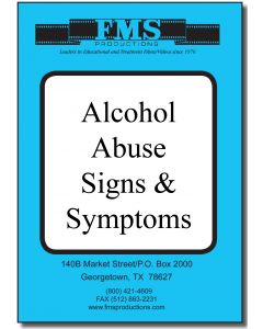 Alcohol Abuse: Signs & Symptoms