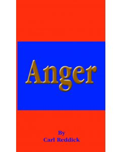 Anger, With Carl Reddick