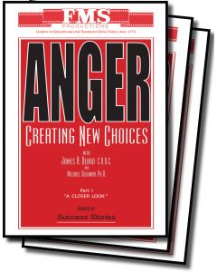 Anger: Creating New Choices Series