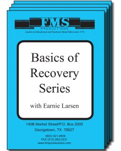 Basics of Recovery Series
