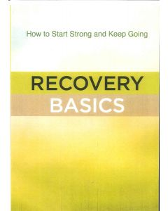 Basics Series, Recovery