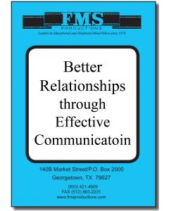 Better Relationships Through Effective Communication