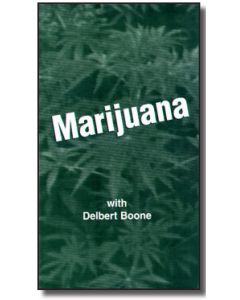 Marijuana with Delbert Boone