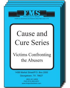 Cause & Cure Series Hosted By Earnie Larsen
