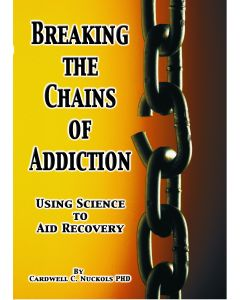 Breaking the Chains of Addiction, Part 3 Telling Your Story