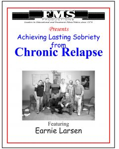 Chronic Relapse Part 2: Breaking the Relapse Cycle