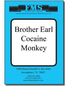 Cocaine Monkey
