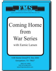 Coming Home From War Series