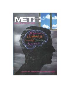 Meth, Inside Out: Brain & Behavior
