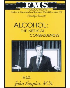 Alcohol: The Medical Consequences Part I