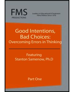 Good Intentions, Bad Choices Series