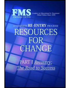 Resources for Change Part I  Recovery: The Road to Success