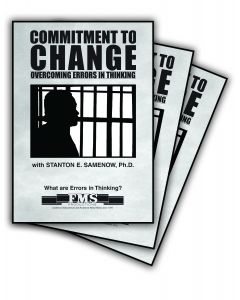 Commitment to Change Volume III The Power of Consequences