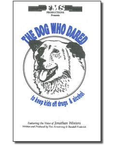 Dog Who Dared