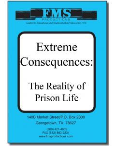 Extreme Consequences: The Reality of Prison Life