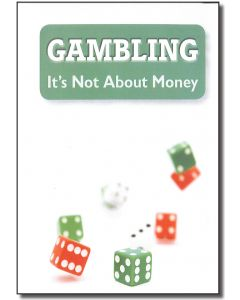 Gambling. It's Not About Money