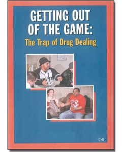 Getting Out of the Game: the Trap of Drug Dealing