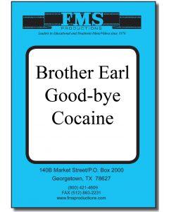 Good-bye Cocaine