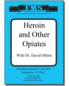 Heroin & Other Opiates