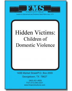 Hidden Victims: Children of Domestic Violence