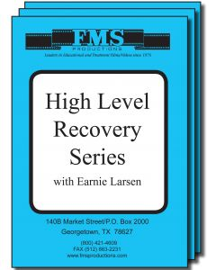 High Level Recovery Series
