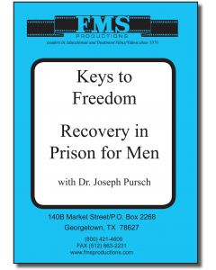 Keys to Freedom - Recovery in Prison