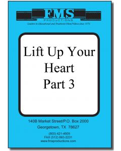 Lift Up Your Heart, Dealing with Discouragement