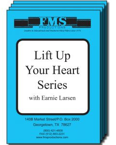 Lift Up Your Heart Series