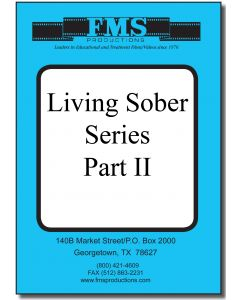 Living Sober II Series
