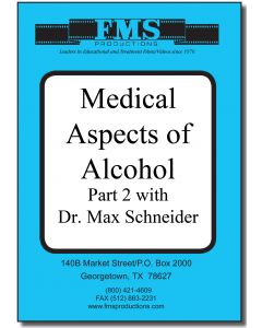 Medical Aspects of Alcohol, Part 2