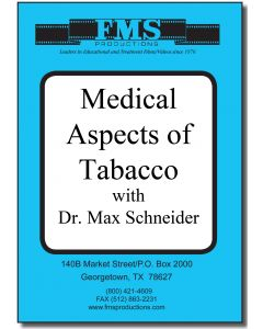 Medical Aspects of Tobacco