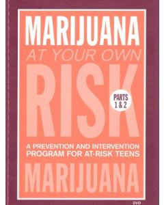 Marijuana At Your Own Risk
