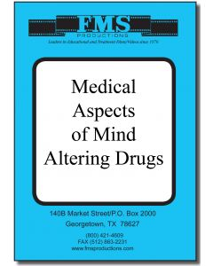 The Medical Aspects of Mind Altering Drugs