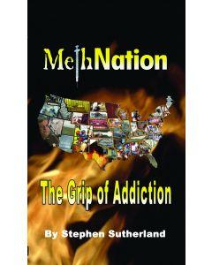 Meth Nation, The Grip of Addiction