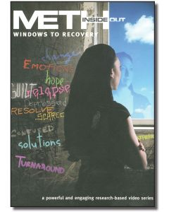 Meth, Inside Out: Windows to Recovery