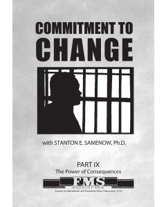 Commitment to Change Part 9 Remembering Consequences