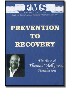 "Prevention to Recovery: The Best of Thomas ""Hollywood"" Henderson"
