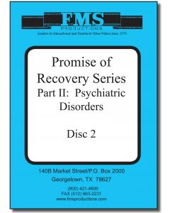 Promise of Recovery Part II, Disc  2