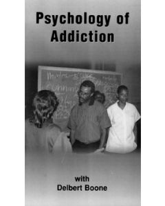 Psychology of Addiction