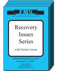 Recovery Issues Series