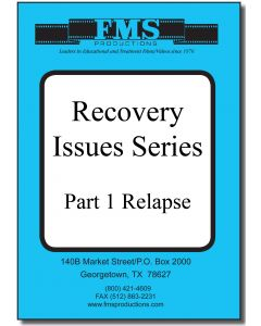 Recovery Issues Series Part 1