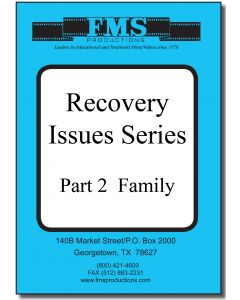 Recovery Issues Series Part 2