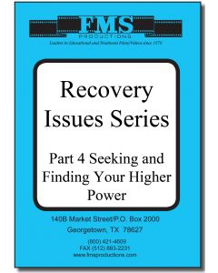 Recovery Issues Series Part 4