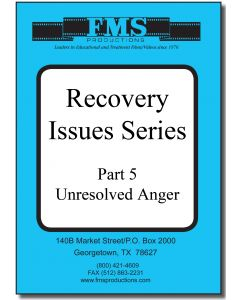Recovery Issues Series Part 5