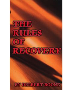 The Rules of Recovery