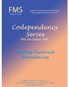 Codependency Series: Setting Personal Boundaries