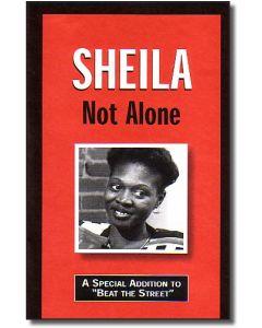 Sheila: Not Alone